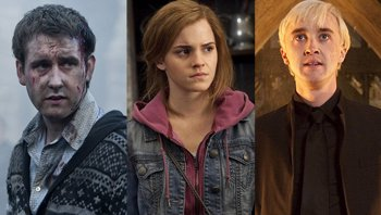 Foto: Harry Potter: Emma Watson, Tom Felton y Matthew Lewis vuelven a reunirse lejos de Hogwarts
