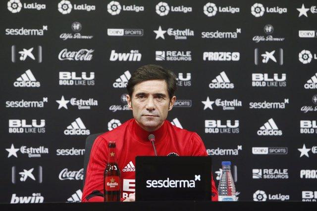 Marcelino García Toral Valencia