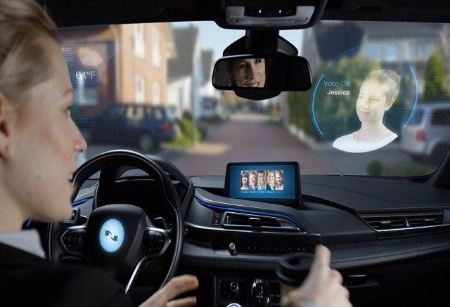 Recurso de Inteligencia Artifical en el coche