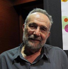El profesor Pedro Arrojo