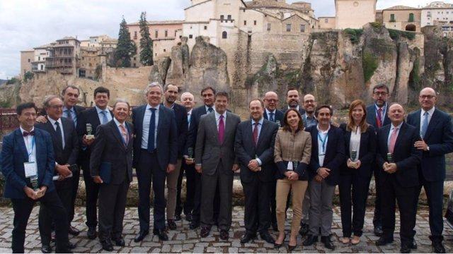 XXI Congreso Anual de Turismo UNAV en Cuenca