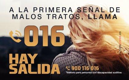 6.369 presos por delitos de violencia de género en España