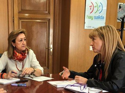 El Gobierno presentará la próxima semana la primera reforma adscrita al Pacto de Estado contra la Violencia de Género