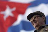 """Foto: Raúl Castro, de """"cancerbero de la Revolución"""" a aperturista"""