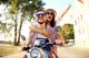 ¡Quiero una moto! El terror de los padres