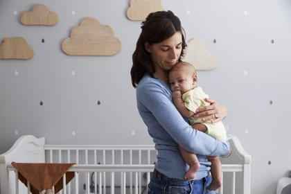 Una habitación solo para tu bebé