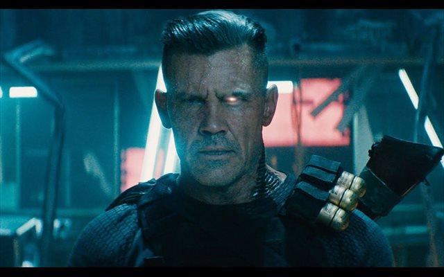 Deadpool: Cable estará en 4 películas del universo X-Men