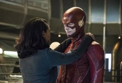The Flash pierde a dos miembros clave de su equipo (THE CW)