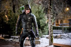 Arrow cambia de showrunner en su 7ª temporada (THE CW)