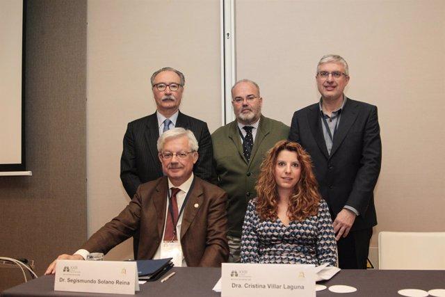 XXIII Congreso de Neuromadrid