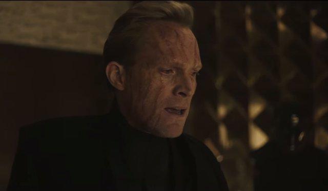 Dryden Vos en Han Solo: Una historia de Star Wars