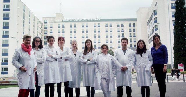 """La Clínica Universidad De Navarra Presenta En Madrid Su Programa Solidario """"Niño"""