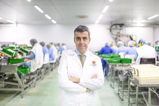 Ignacio Corral
