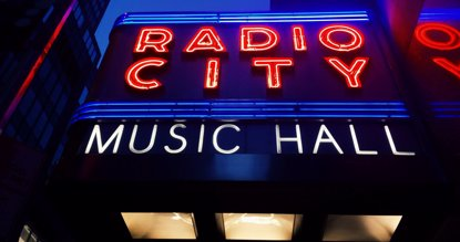 Los MTV Video Music Awards 2018, el 20 de agosto en el Radio City Music Hall de Nueva York (RADIO CITY MUSIC HALL)