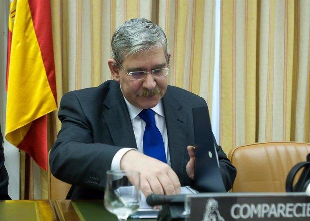 Francisco De Asís Babín, Delegado Del Gobierno Para El Plan Nacional Sobre Droga
