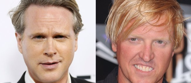 Stranger Things: Cary Elwes y Jake Busey se incorporan a la 3ª temporada (REUTERS / CORDON PRESS)