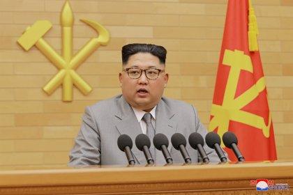 El comité central del partido único de Corea del Norte celebrará este viernes una sesión plenaria