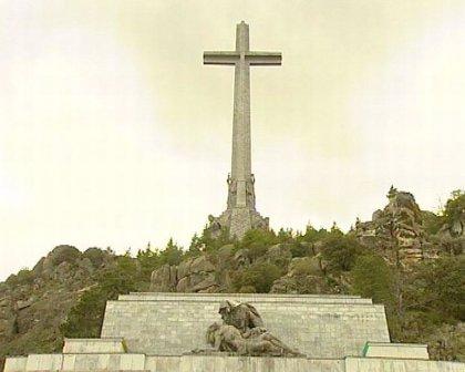 Los peritos iniciarán el lunes los trabajos preliminares para la primera exhumación en el Valle de los Caídos