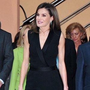 La prensa internacional aplaude el estilo de la Reina Letizia