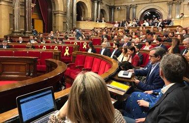 La querella a Llarena del Parlament crea una situació inèdita i encén discrepàncies entre els lletrats (Europa Press)