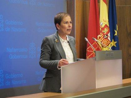 """Barkos dice que el Gobierno """"no está con los agresores"""" de Alsasua sino que pide """"proporcionalidad"""""""