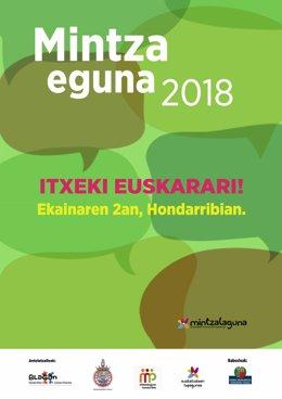 Mintza Eguna 2018