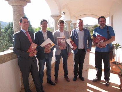 Un total de 16 hoteles y 14 restaurantes de Cáceres elaborarán sus platos con la Torta del Casar como protagonista