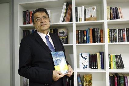 """Sergio Ramírez, premio Cervantes: """"Las revoluciones armadas han llegado a su fin"""""""