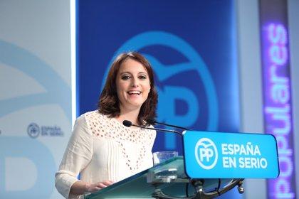 El PP de Cataluña estudia recurrir al Constitucional la delegación de voto a Puigdemont