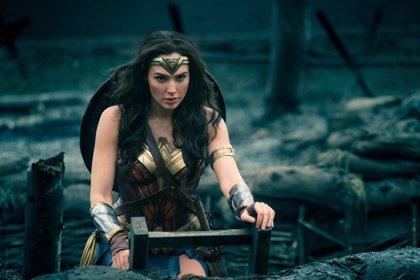 Tenerife acogerá parte del rodaje de la segunda entrega de 'Wonder Woman'