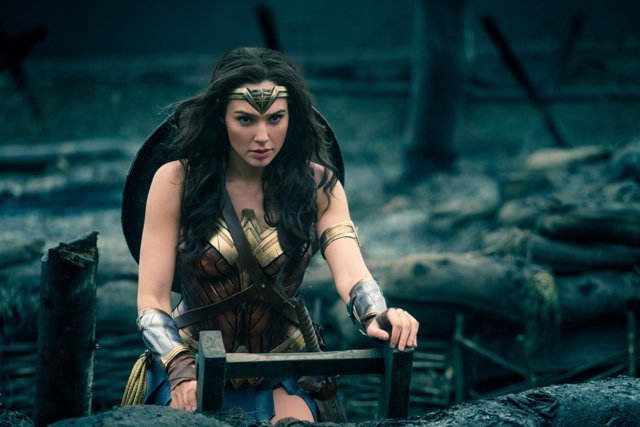Wonder Woman 2 tiene fecha de rodaje