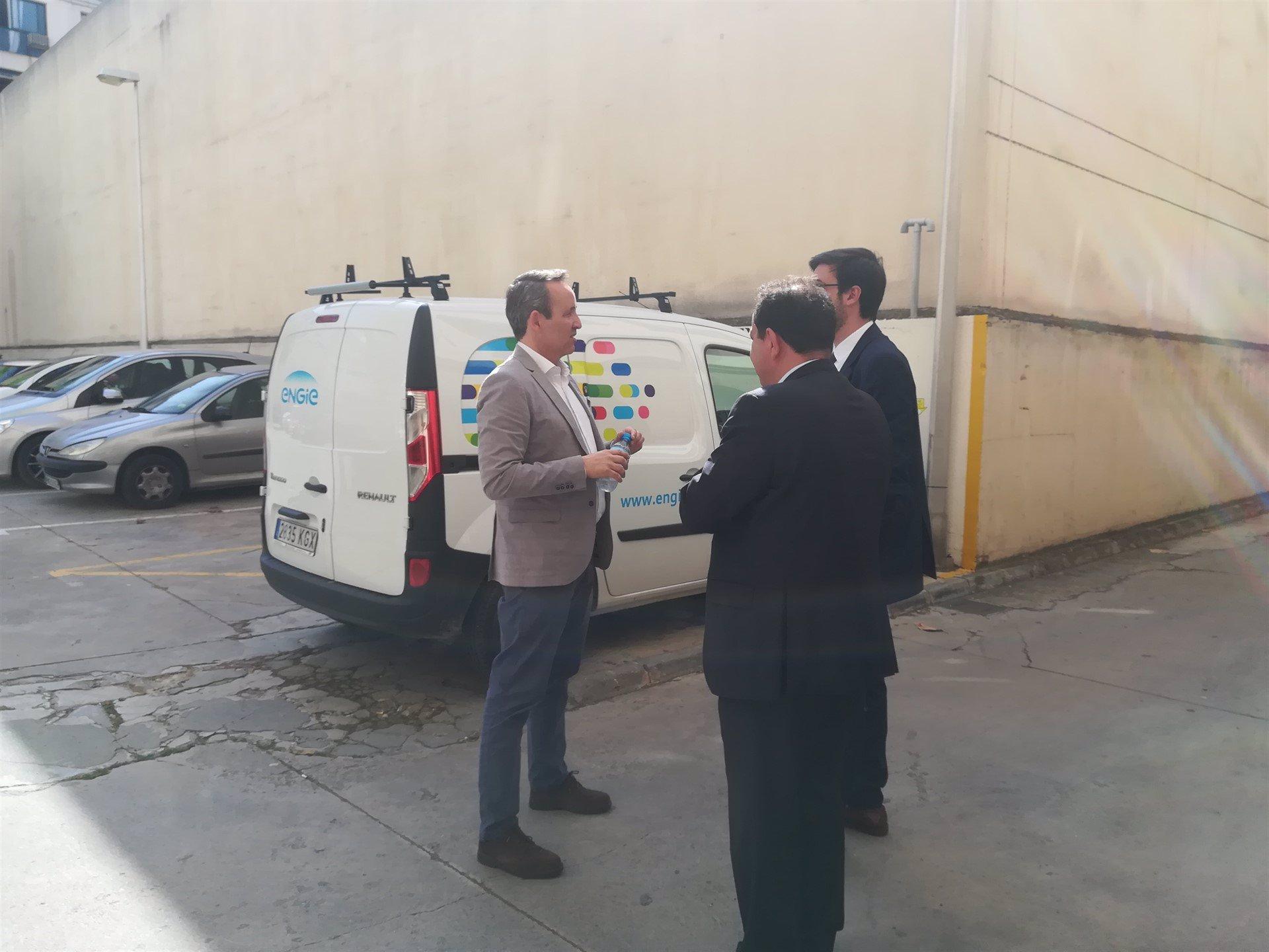 Muñoz mantiene la misma línea que el resto de investigados por los contratos de MÉS y niega el fraccionamiento