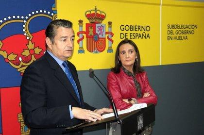 """Sanz: Rajoy y Susana Díaz dan un """"importante paso"""" para el acuerdo en financiación autonómica"""