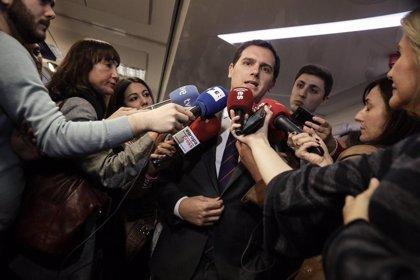 Rivera dice que si se usó dinero público para el 1-O, el Gobierno deberá asumir responsabilidades