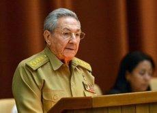 Raúl posa fi a l'era dels Castro a Cuba (TWITTER - Archivo)