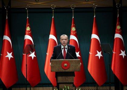 """El Gobierno turco defiende el adelanto electoral para contener las """"sucias maquinaciones"""""""