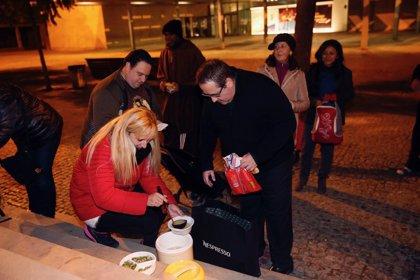 2,2 millones de españoles son voluntarios en alguna ONG
