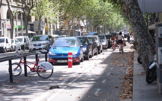 Cambiar coches por bicicletas públicas evitaría hasta 73 muertes al año en Europa