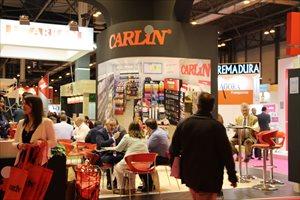 Carlin, franquicia líder en el sector de papelería en España, presente un año más en EXPOFRANQUICIA