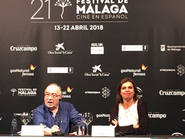 Benzhino Festival de Málaga