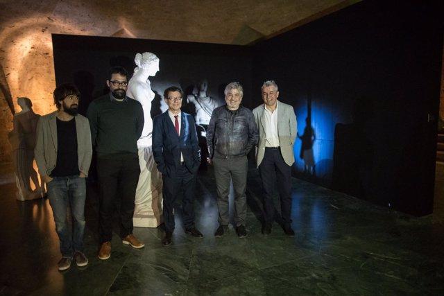 """Resultado de imagen de Una exposición recorre la Alhambra """"más íntima"""" a través del objetivo del fotógrafo Fernando Maquieira"""