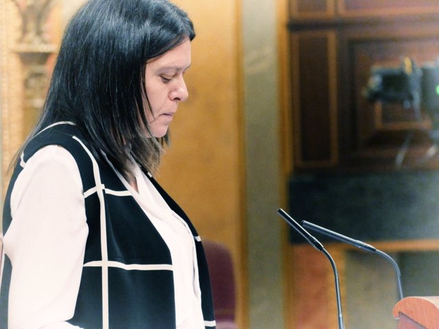 Susana López  Ares, diputada del PP