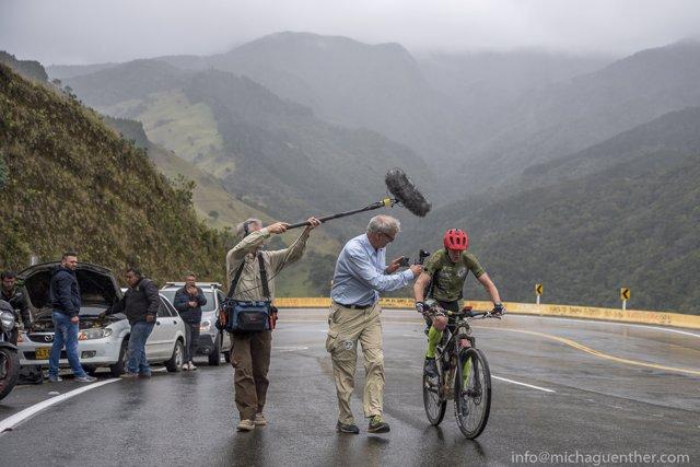 ciclista guido kunze
