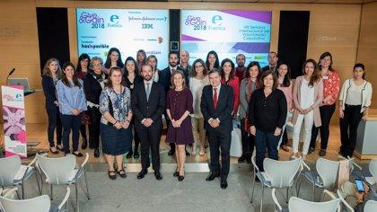 Comienza en España la VIII Semana Internacional del Voluntariado Corporativo, hasta el 29 de abril