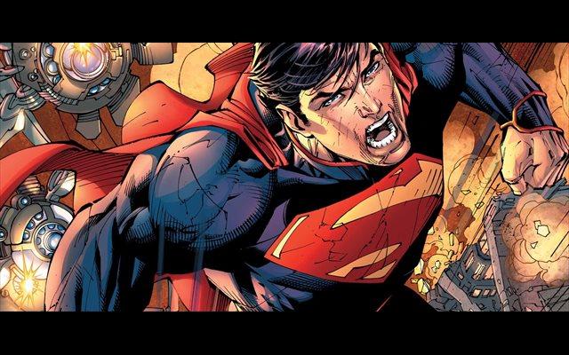 Superman celebra sus 80 años volviendo a sus orígenes
