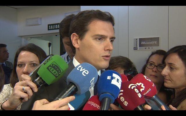 Rivera se da de baja de UGT por considerar que apoya al independentismo y cuestiona a la Justicia