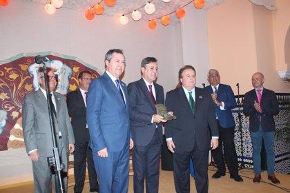 La ciudad francesa de Arles recoge el III Premio Taurino 'Ciudad de Sevilla'