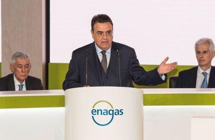 El consorcio de Enagás se hace con participación mayoritaria en la red griega de gas natural por 535 millones