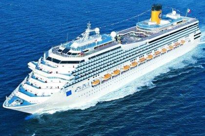 El Puerto de Tarragona recibirá tres cruceros este fin de semana
