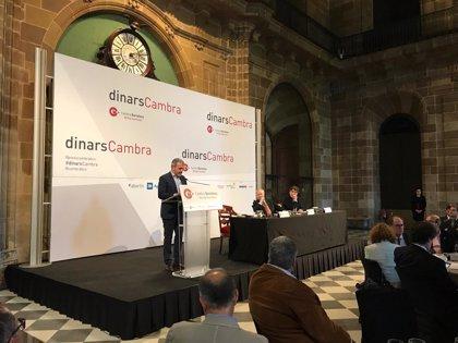 """Collboni pide """"no perder la dimensión humana"""" en el conflicto entre Catalunya y el resto de España"""